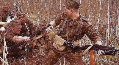 Soviet 'military experts': The Bigfoot sightings of the Vietnam War