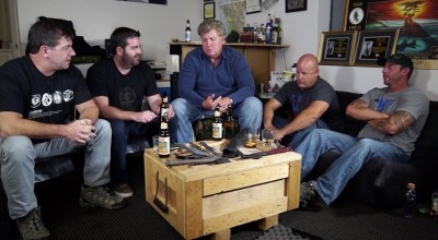 Watch: Inside the Team Room- Navy SEALs: Has the SEAL brand been overexposed?