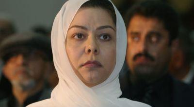 Iraq demands that Jordan extradite Saddam Hussein's daughter