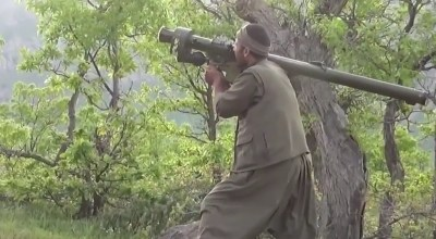 Watch and Learn: MANPADs, Missiles, and Communist in the War on Daesh [ISIS/ISIL] -Oh My!
