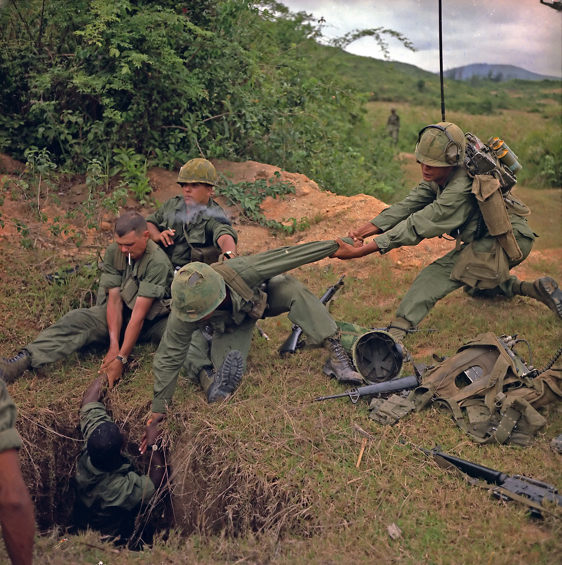A Misaligned Misguided And Misunderstood History The Vietnam War