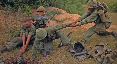 A Misaligned, Misguided, and Misunderstood History: The Vietnam War