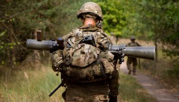 The U.S. Army Revives a 70-Year-Old Rifle for the Next Fight