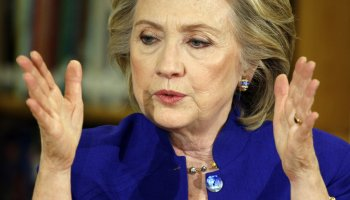 Neocon or idealist? The foreign policy of Hillary Clinton