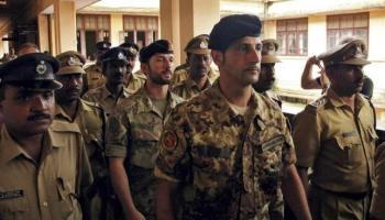 Hague court says India must release Italian sailor