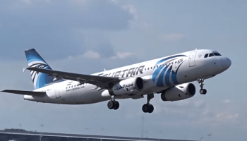 EgyptAir Flight MS804: a Red Team Perspective