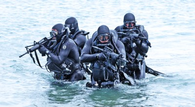 Navy SEAL Brass Strikes Back – Less Reality T.V., More Warfighting
