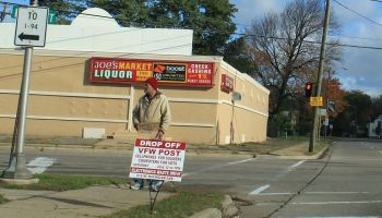 Between Timid and Terrible : Narcotics and Homeless Veterans (Pt.4)