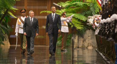 U.S. Approves 6 Airlines for Direct Flights to Cuba