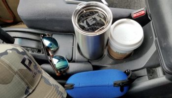 Gear Review: YETI Ramblers and YETI Ice