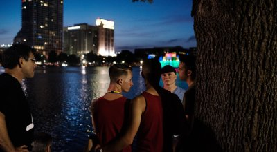Was the Orlando Gunman Gay? The Answer Continues to Elude the F.B.I.