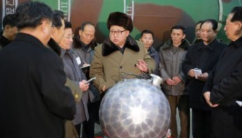 North Korea may have more than 20 nuclear weapons, warns thinktank