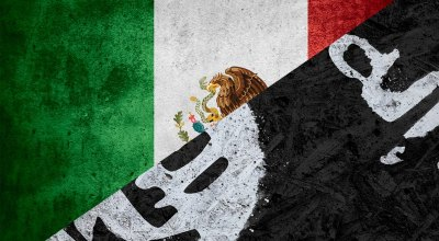 Mexico's Cartels Are Much More Dangerous To Americans Than ISIS