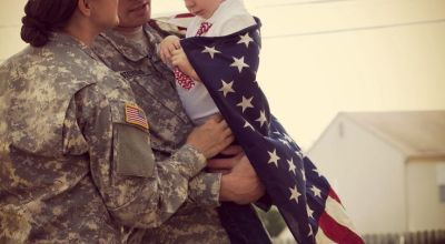 Meaningful Support for Students of Military Families