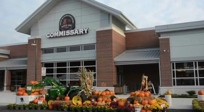 Shuttering Commissaries Required to Eliminate Taxpayer Subsidy: Report