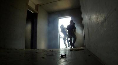 Become a close-quarters combat master (Part 3): Recognizing threats