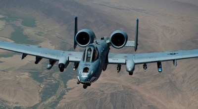 New authorities for airstrikes in Afghanistan