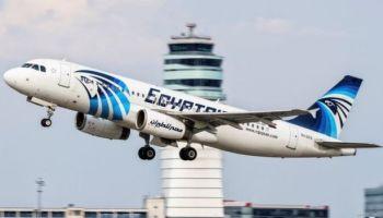 Egypt Air, Source: Reuters