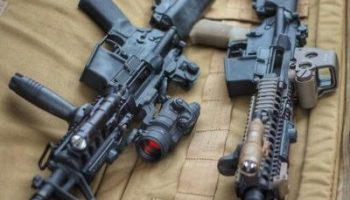 Former Green Beret: Is the AR-15 the weapon of choice for mass shootings and terrorists?