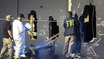 Inside the FBI's 'CSI': Active-shooter terror attacks have forensic teams scrambling to adapt