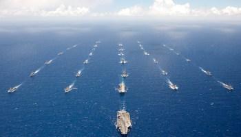 RIMPAC Starts Tomorrow; China to Participate