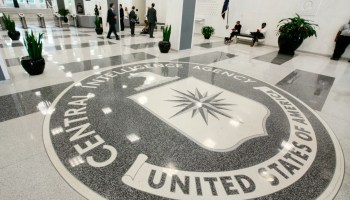 Is the CIA in a State of Disarray?