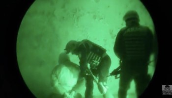 Watch: Special operations forces exercise tests NATO response