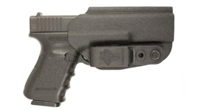 New Slim-Tuk holster options from DeSantis
