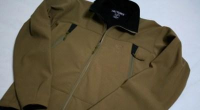 Arc'Teryx Bravo Jacket: Quick Review