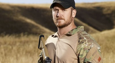 Amid controversy, Navy to reissue American Sniper Chris Kyle's DD214 to reflect a new medal count