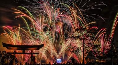 July 4 fireworks, live bands canceled at US bases in Japan
