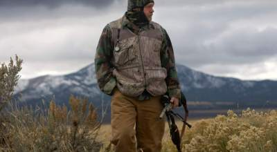 Utah head of militia tried to detonate bomb at BLM facility in Arizona