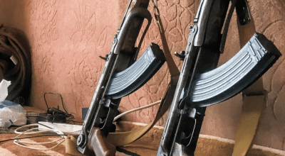 Special Operations Command looks to U.S. companies for homemade AK-47s