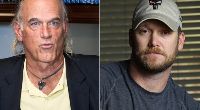 Appeals court rejects $1.8M award to Jesse Ventura in 'American Sniper' case