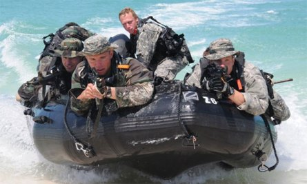 special-forces-dive-team