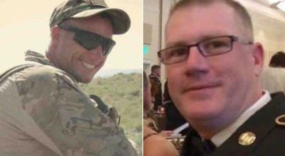 Two South Carolina soldiers gunned down while protecting woman at bar