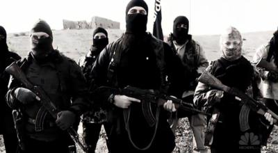 Islamic State reportedly preparing for end of its so-called caliphate