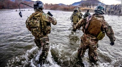 Special Operations Forces – Afghanistan