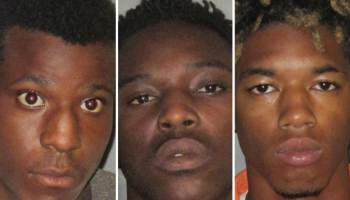 Stolen guns would have targeted officers in Baton Rouge, investigators say