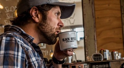 Meet the Man Behind Black Rifle Coffee Company