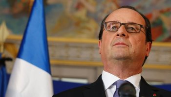 François Hollande faces political backlash after Nice attack