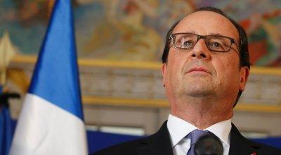 François Hollande faces political backlash after Nice attack