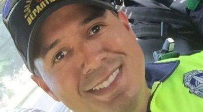 Reserve sailor among Dallas police killed in ambush