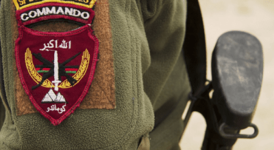 ANASOC – Afghan National Army Special Operations Command