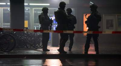 Two attacks mark new violent chapter for Germany