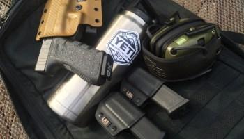 Loadout: Kyle Defoor Pistol Course