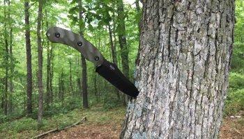 SOUTHERN GRIND JACKAL KNIFE REVIEW