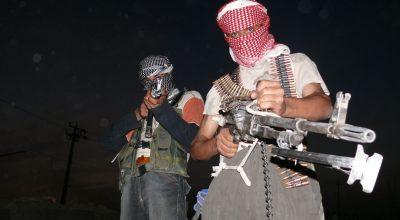 Iraqi Shi'ite cleric tells followers to target U.S. troops fighting Daesh (ISIS)