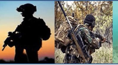 JSOU – Joint Special Operations University