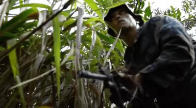 JOTC – Jungle Operations Training Center